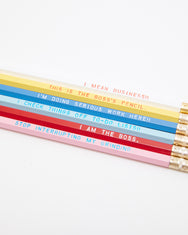 Rhino Parade Pencil Packs