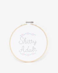 Shitty Adult Stitch