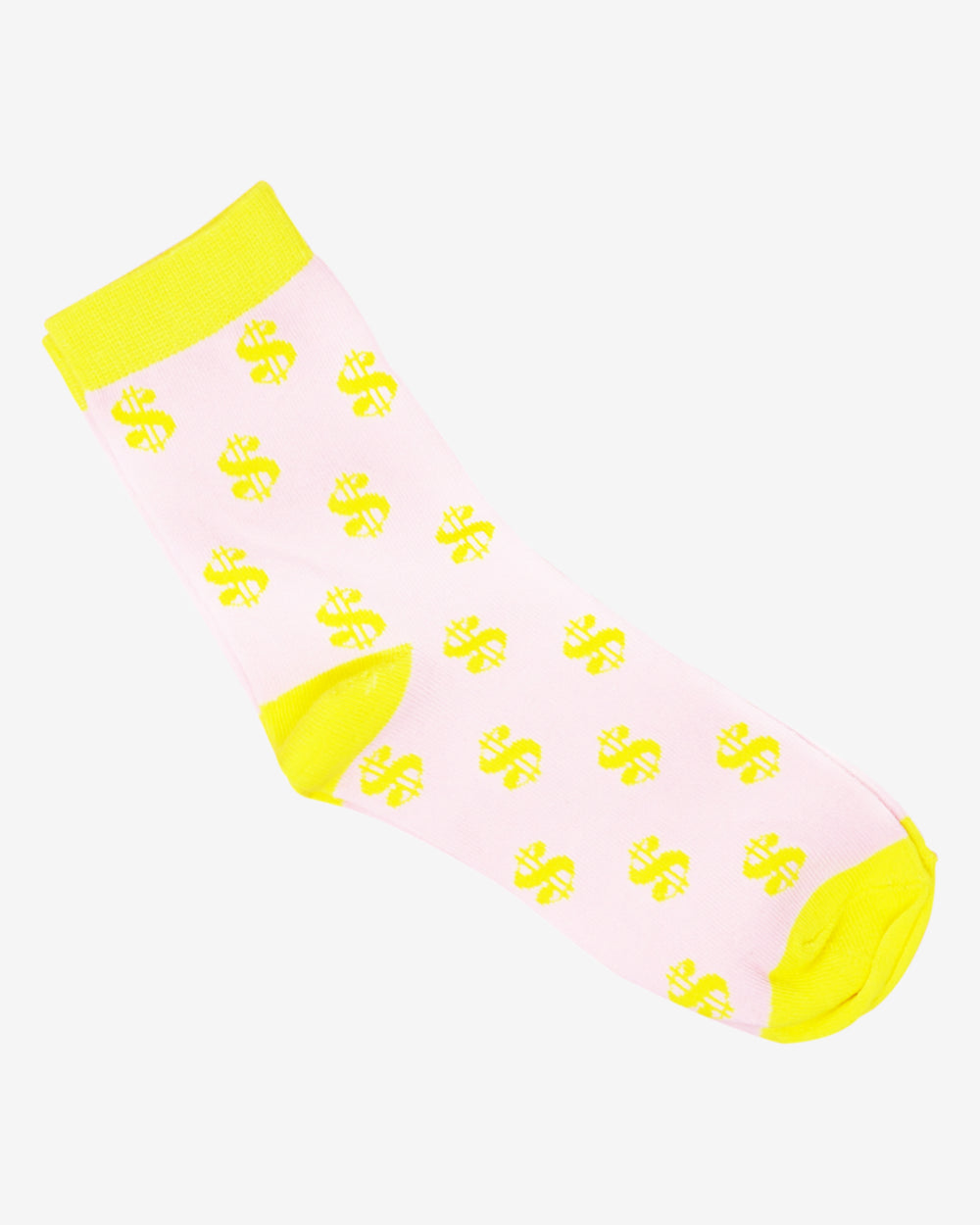 Made Au Gold Socks