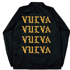 Saint Vulva Jacket