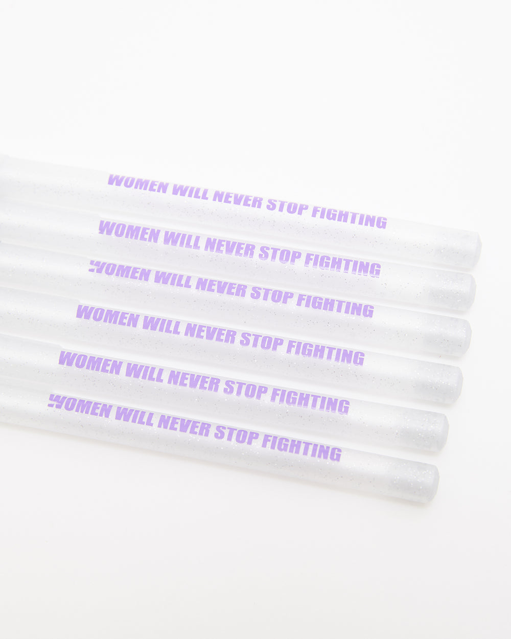 Women Will Never Stop Fighting Pen Pack