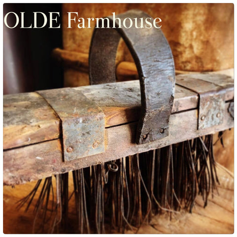 Olde Farmhouse