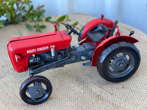 Massey Ferguson Decor