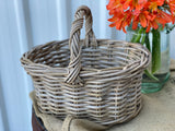 Medium Oval Basket