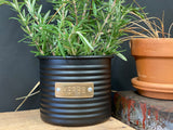 Typhoon HERBS Black Tin