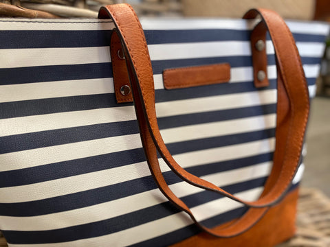 The HANNAH Tote Bag