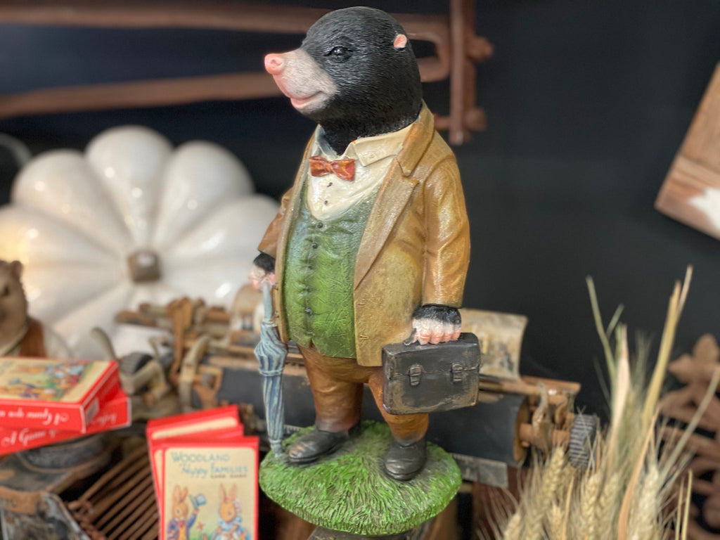 The MOLE Decor FREE Postage