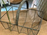 The Farmhouse Basket