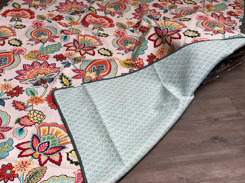The XL NOOSA Coverlet Throw FREE Postage