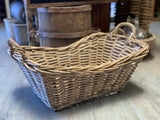 Dipped WASH Basket