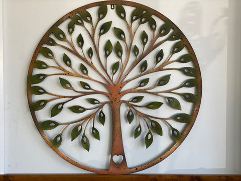 Wall Art Tree of Life