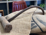 Large Vintage Wool Bale Hook