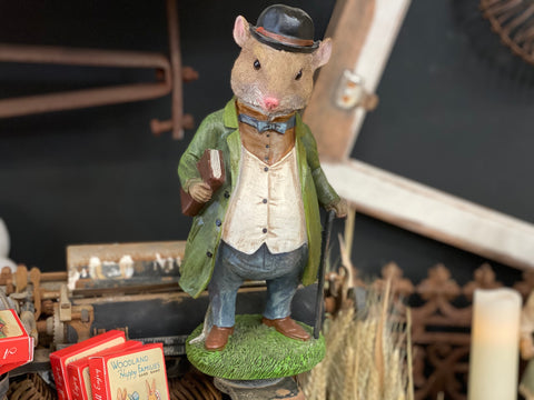 Mr Mouse Decor FREE Postage