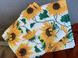 SUMMER SUNFLOWER Napkins