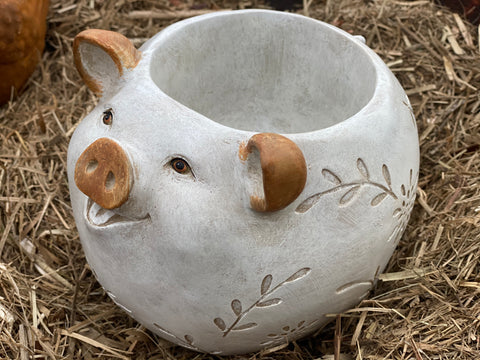 The PIG Large Planter