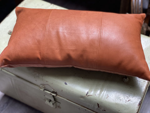 Leather PREMIUM Cushion
