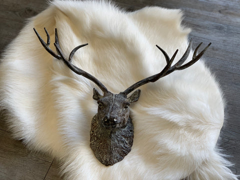 Wall Deer Decor