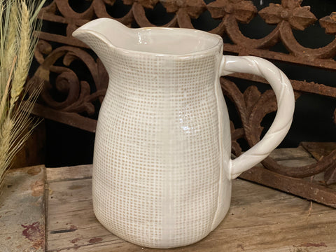 Lattice ROPE Jug