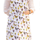 LOVE of Chicken's Apron