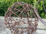 Barb Wire Ball