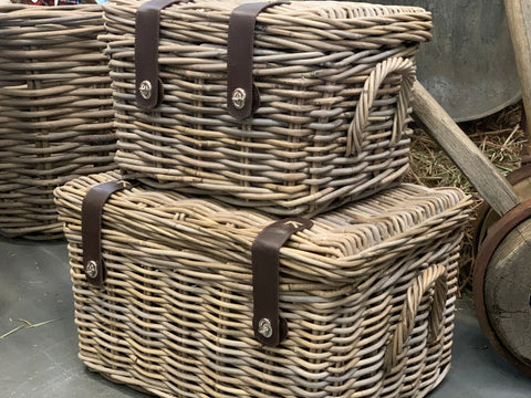 The Lazy Picnic BASKET