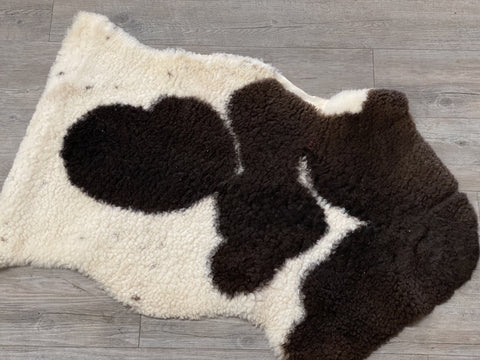Jacob Shearling Sheepskin Rug