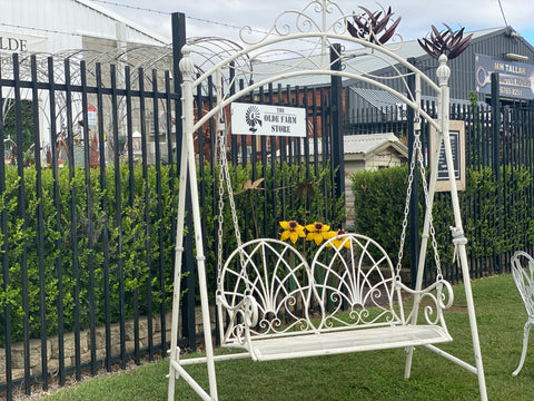 XL Country Garden Swing