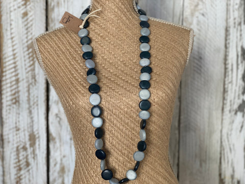 Blue Dreams Necklace
