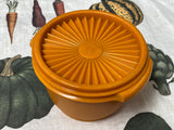 Vintage Tupperware Storage