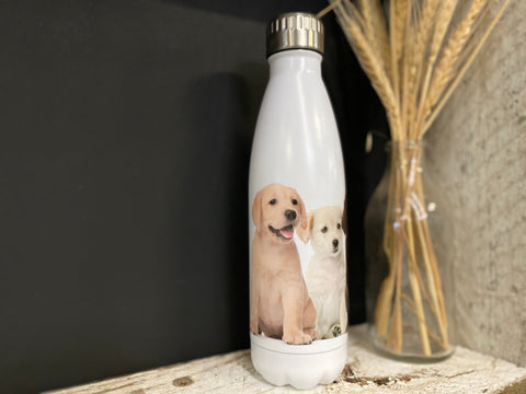 PUPPIES Vacuum Bottle 500ML