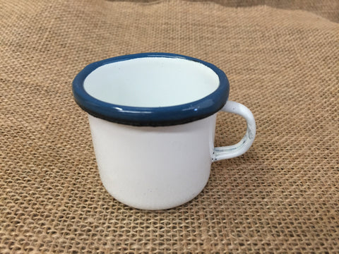 MINI Enamel Mug