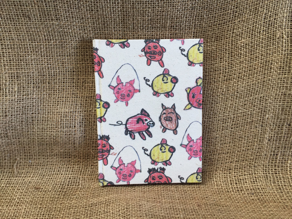 PIGS Note Book