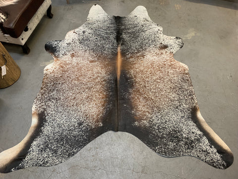 NEW The PILLIGA Cow Hide