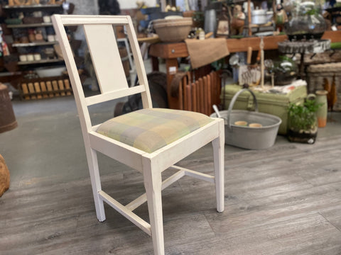 French country Timber Chair