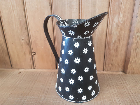 JUMBO Daisy Pitcher IS BACK IN STOCK