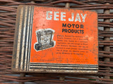 GEE JAY Motor Products TIN