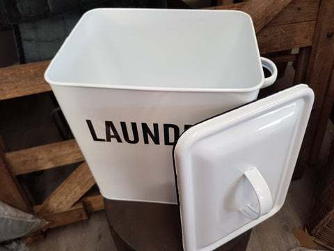 Laundry Storage Canister
