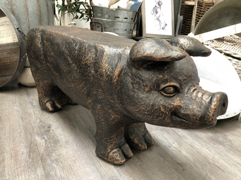 PORKY the PIG Seat REDUCED to $120!