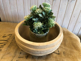 Heavy Pot Planters