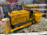 BIG Ben the Bulldozer Planter