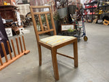 OLDE Country Timber Chair