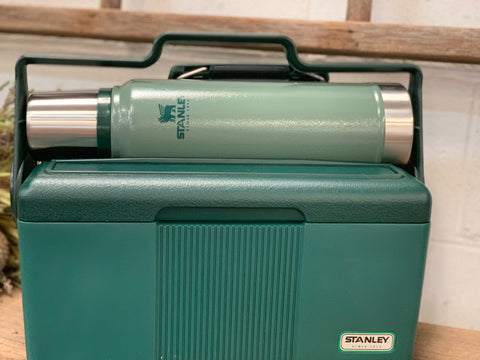 Stanley GREEN Lunchbox & Cooler set