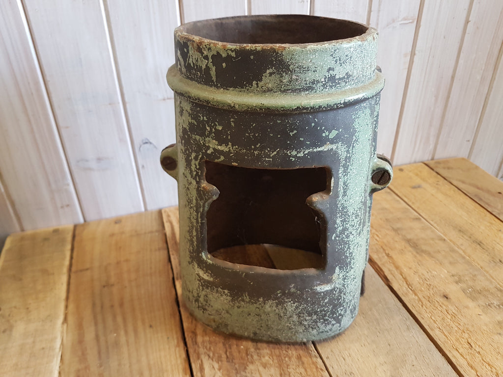 INDUSTRIAL Candle Holder