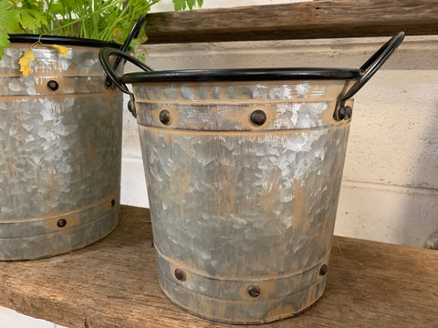French Style Bucket