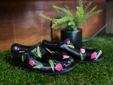 New SLOGGERS Splash Shoes TULIP