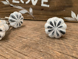 Set of 6 Door Knobs