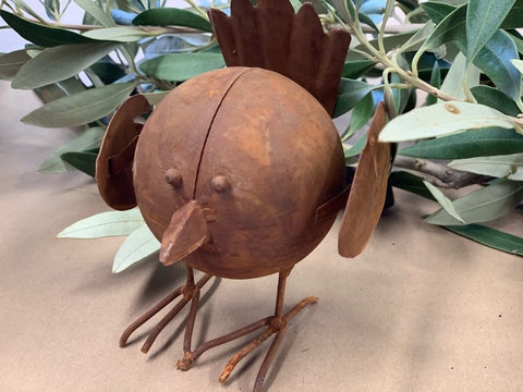 Rustic Tweety Bird