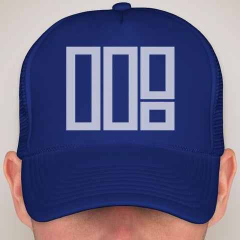 5SP - TOO ILL (ROYAL BLUE) HAT BY FIVE STAR PROSPECT