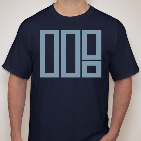 5SP - TOO ILL (BLUE) T-SHIRT BY FIVE STAR PROSPECT