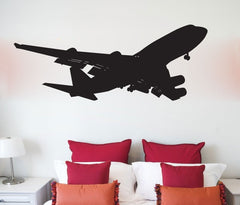 Airplanes, Trains, Ships and Military Vinyl Wall Decals